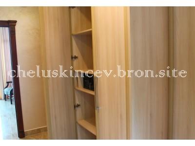 Дом отдыха «Челюскинцев» | VIP апартаменты