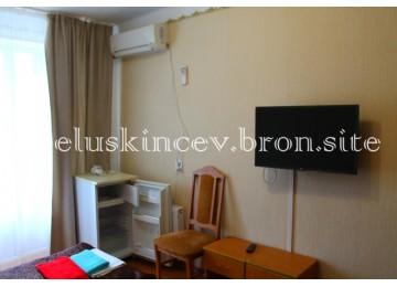 Стандарт 2-местный (Старый корпус)| Номера и цены  2018 год | Дом отдыха «Челюскинцев» |Абхазия, Гагра, Гагрский район