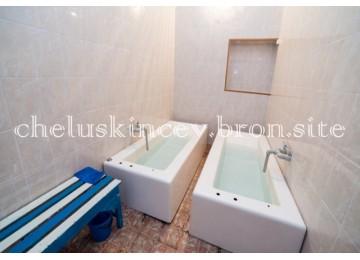 Санаторно-курортное лечение| Дом отдыха «Челюскинцев» |Абхазия, Гагра, Гагрский район